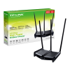 Router wifi TP-Link TL-WR941HP Wireless N 450Mbps